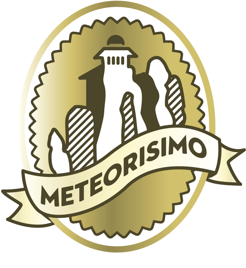 Logo Meteorisimo
