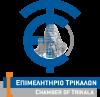 trikala chamber logo